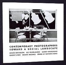 Contemporary Photographers Toward a Social Landscape