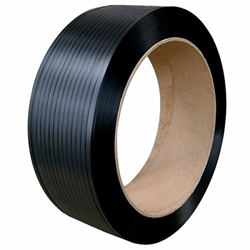 1 Rolle PP-Umreifungsband 12.00 x 0.75 mm 406/145 2000m