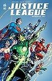 Justice League Intégrale -...