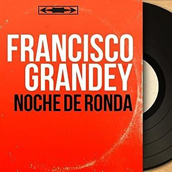 Noche de Ronda (feat. Jacques Istria) [Mono Version]