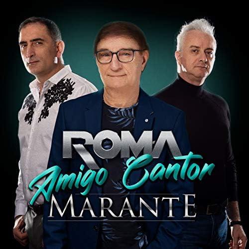 Roma & Marante