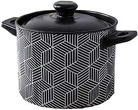Praktisch Casserole gerechten pot soep keramische braadpan traditionele handgemaakte koken authentieke Marokkaanse gerecht...