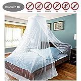 Mosquitera, mosquitera de protección contra insectos, de fácil instalación,...