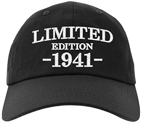 Limited Edition 1941 Hat - 5 Colors