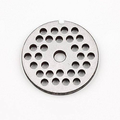 Reber - 4013a/6 - Grille pour hachoir manuel nø8 0.6cm