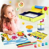 VATOS Paper Making DIY Craft Kits with Drawing kits Educational Science Kits for Kids 5 6 7 8 9 10+ Year Old Girls Boys | Best STEM Educational Toys for Boys Girls Toddler Age 5+ Year Olds