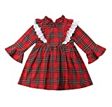 Imcute Baby Girls' Playwear Dresses