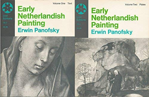 Top early netherlandish painting panofsky for 2020