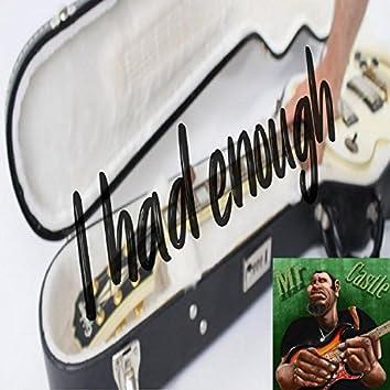 I Had Enough (feat. Aisling Moore & VJ Jackson)