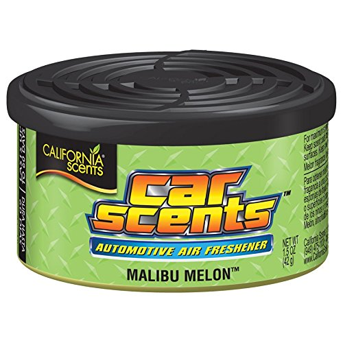 California Car Scents Malibu Melon–Ambientador