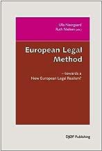 الطريقة الأوروبية القانونية: قانوني على نحو ٍ جديد الواقعي ؟