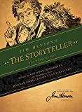 Jim Henson's The Storyteller: The Novelization