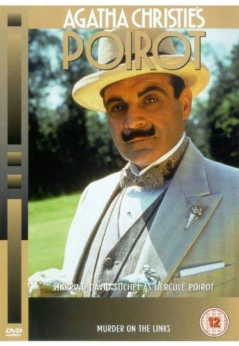 Agatha Christie's Poirot - Murder On The Links [Edizione: Regno Unito] [Edizione: Regno Unito]