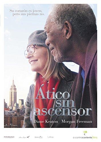 Ático Sin Ascensor [DVD]