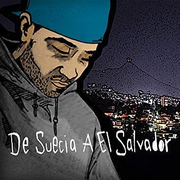De Suecia A El Salvador