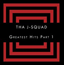 J-Squad Greatest Hits Part 1