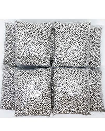 HAPPY MAG【10�s】高純度マグネシウム粒 99.95% 5mm ペレット 洗濯 部屋干し 臭い 消臭 洗浄 水素浴 水素水 風呂 掃除