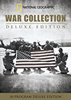 National Geographic War Collection [DVD] [Import]