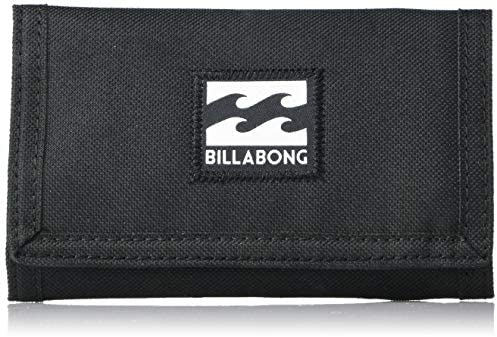 Billabong Men s Atom Wallet Stealth One product image