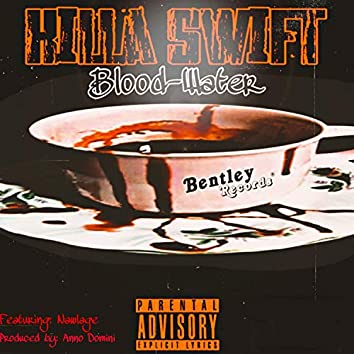 Blood Water