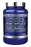 Whey Protein 920g chocolate