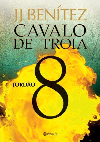 Cavalo de Tróia 8 - Jordão