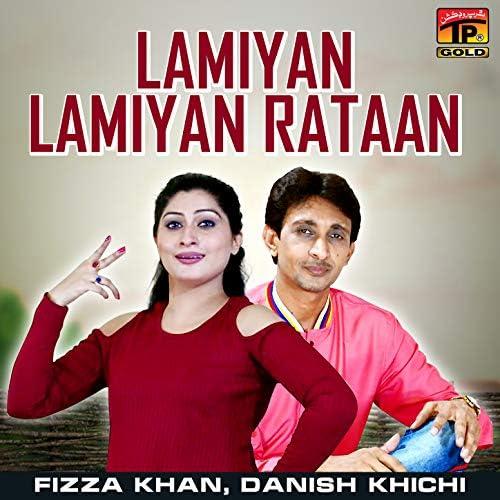 Fizza Khan & Danish Khichi
