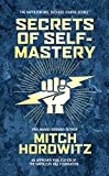 Secrets of Self-Mastery (The Napoleon Hill Success Course, Band 3)