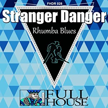 Rhumba Blues Ep