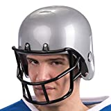 Carnival Toys 6181Casco Rugby, Adultos, One Size
