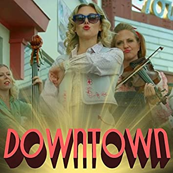 Downtown (feat. Bill Parks & Kaitlyn Evanson)