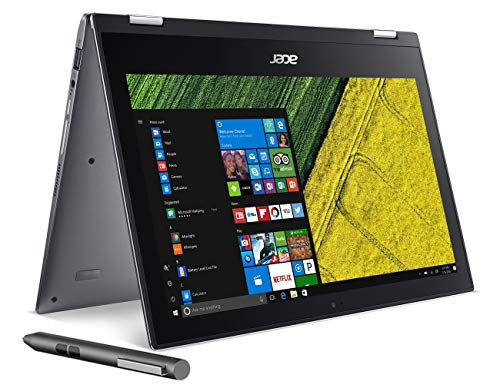 2018 Newest Renewed Acer Convertible 2-in-1 UltraBook-11.6in FHD(1920 x 1080) IPS Touchscreen,...