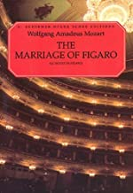 Best wolfgang amadeus mozart the marriage of figaro Reviews