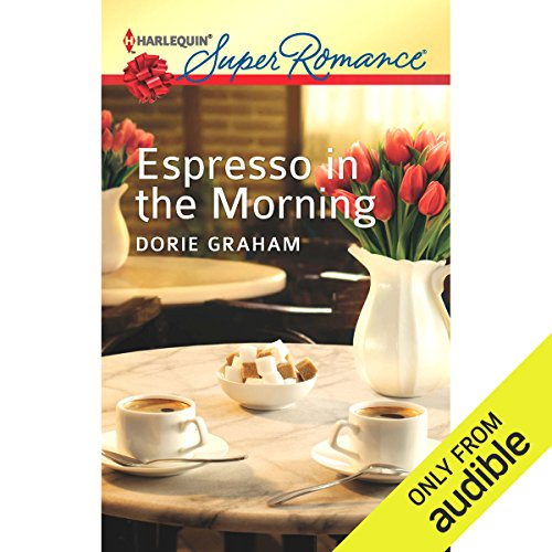 Espresso in the Morning audiobook cover art