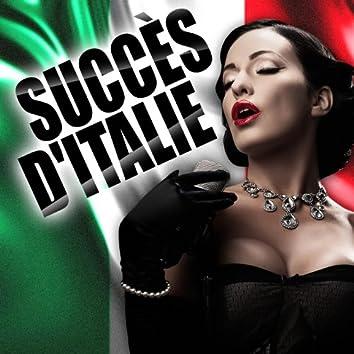 Succès D'Italie