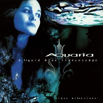 Aquaria - A Liquid Blue Trancescape