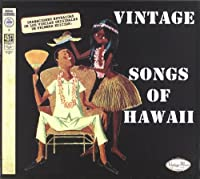 Songs Of Hawai