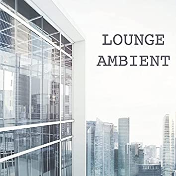 Lounge Ambient Cocktail Bar