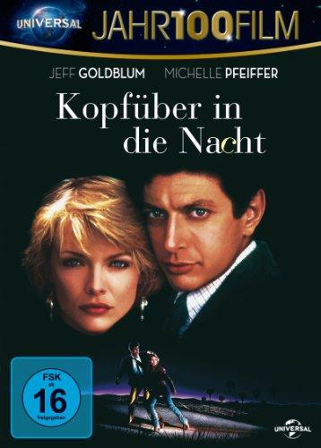 Kopfüber in die Nacht (Jahr100Film)