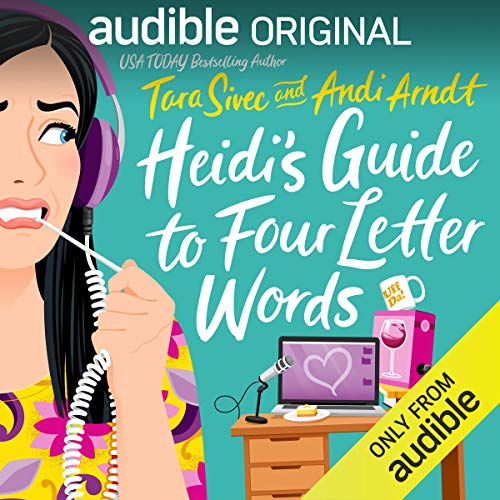 Heidi's Guide to Four Letter Words cover art