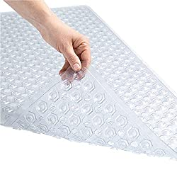 10 Best Rubbermaid Shower Mats