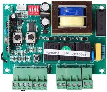 ALEKO PCBAC2400/1500 Replacement Circuit Control Board for Slidi