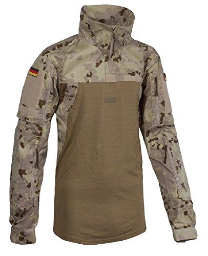 75Tactical Combatshirt Kunduz Wüstentarn, XL, Wüstentarn