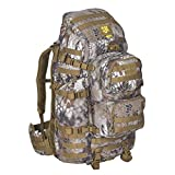 Slumberjack Bounty 4500 Backpack, Kryptek