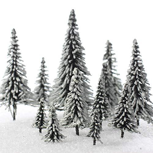 Hobby Trees