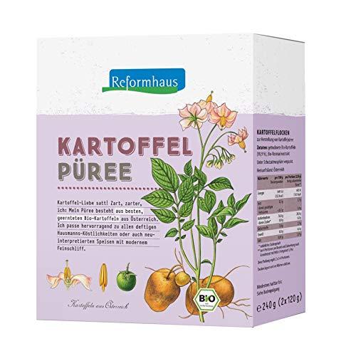 Kartoffel-Püree bio (240 g)