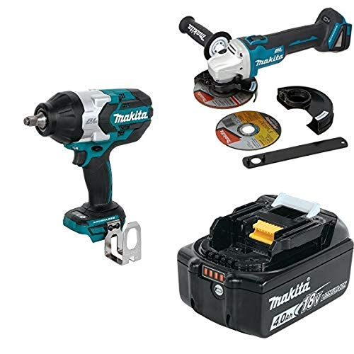 Makita XWT08Z Impact Wrench