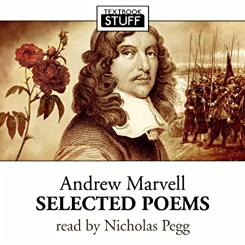 Andrew Marvell - Selected Poems