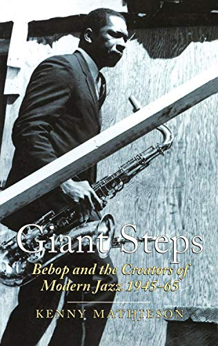 Giant Steps: The Story of Bebop (Scene S)