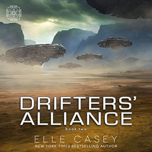 Drifters' Alliance, Book 2 audiobook cover art